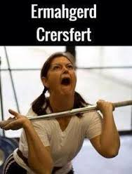 Ermaged Crossfit